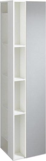 Keramag 4U Hochschrank weiß/weiß (804000)