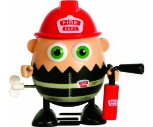 Image of Bluw Eggbods Windup Assorted