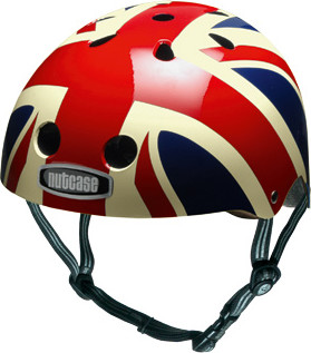 Nutcase Classic Union Jack