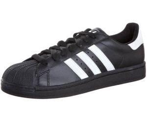 adidas superstars schwarz
