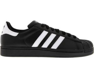 meet 10880 41ecf Buy Adidas Superstar 2 Black/White (G17067) from £39.99 ...