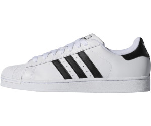11183ff0af3a Buy Adidas Superstar 2 White Black from £39.99 – Best Deals on ...