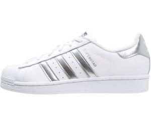 Adidas Superstar 2 blancargent métallique au meilleur prix