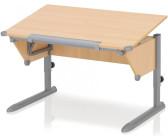 Schreibtisch breite 100 bis 120 cm preisvergleich for Kinderschreibtisch plato