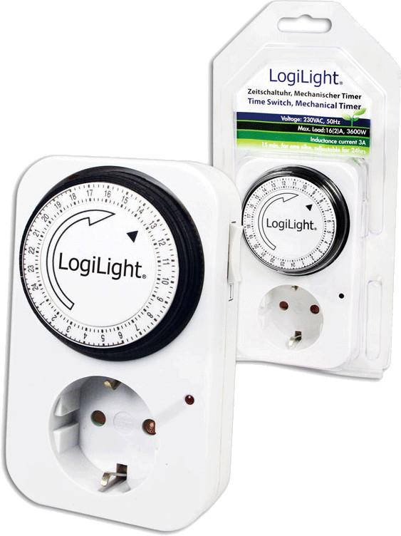 LogiLight ET0001 weiß