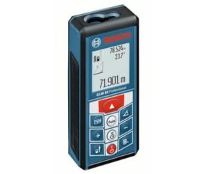 Bosch glm 80 professional ab 134 43 u20ac preisvergleich bei idealo.de