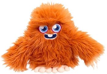 Vivid Moshi Monsters Talking Plush Furi