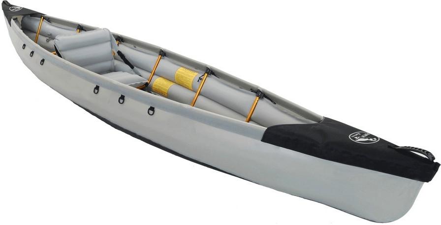 Pakboats Puffin Saco