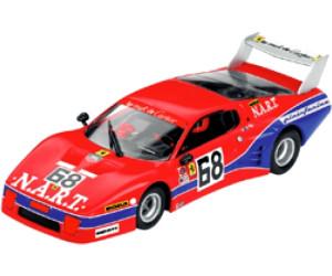 Image of Carrera 132 Evolution Ferrari 512 BB LM Nart No68