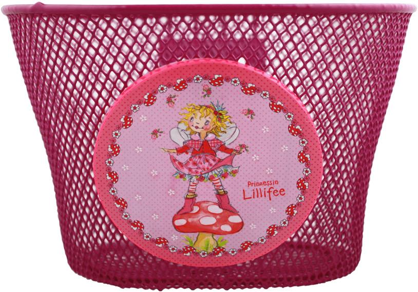 Prinzessin Lillifee Fahrradkorb