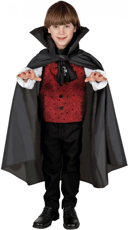 Image of Boland Mantello da vampiro