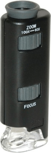 Image of Carson Optical MicroMax MM-200