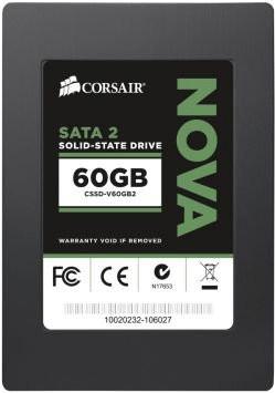 Corsair Nova 2 60GB