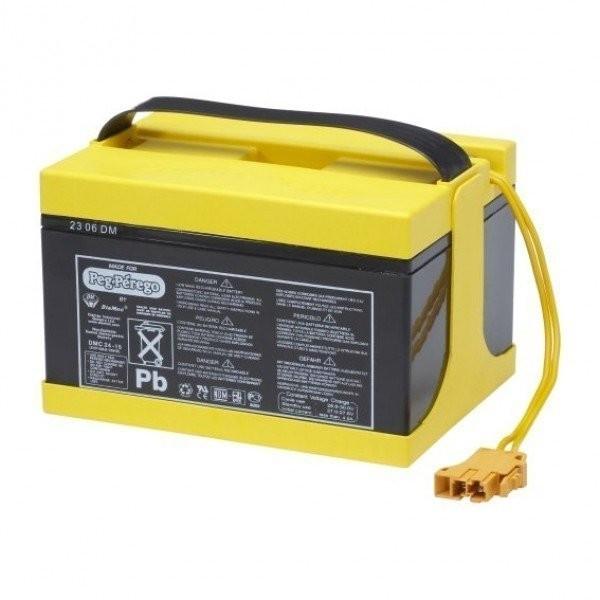 Peg Perego Batterie 24V 12Ah