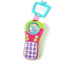 Image of Bright Starts Click and Giggle Remote