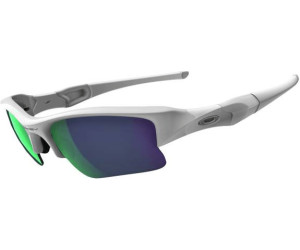 f54636b30bc4 Buy Oakley Flak Jacket XLJ OO9009 from £77.17 (2019) - Best Deals on ...