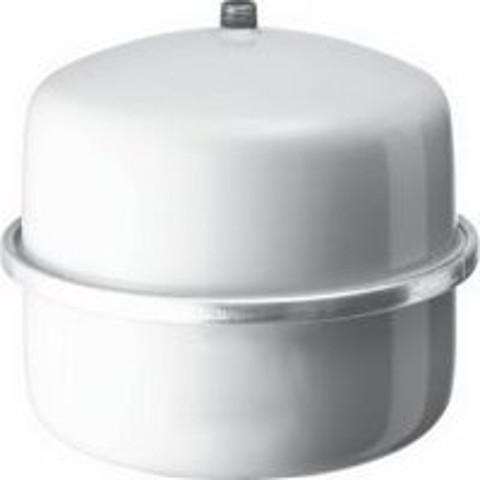Buderus BU-S 25 Liter weiß