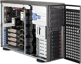 SuperMicro A+ Server 4021GA-62R+F