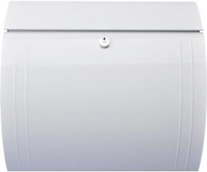 burg w chter modena stahl briefkasten ab 49 00 preisvergleich bei. Black Bedroom Furniture Sets. Home Design Ideas