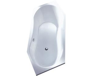 Sechseckbadewanne  Sechseck-Badewanne Preisvergleich | Günstig bei idealo kaufen
