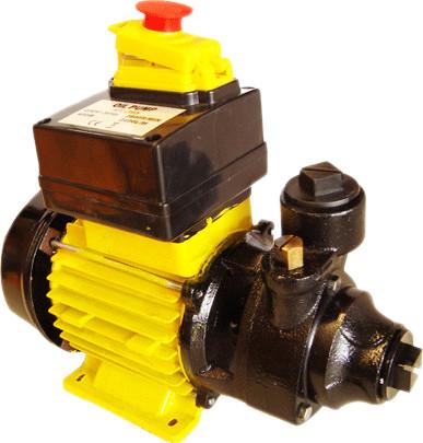 Mauk Dieselpumpe 400W 230V (Nr.165)