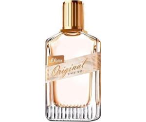 billig zu verkaufen 100% Qualitätsgarantie modische Muster S.Oliver Original Women Eau de Parfum (30ml) ab 11,95 ...
