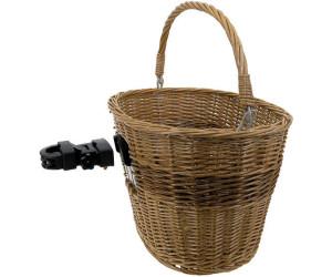 TAQ Fahrradkorb Weide