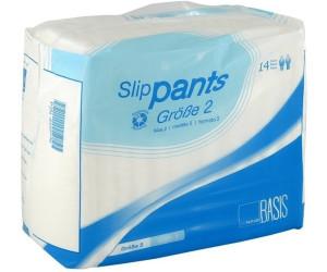 Param Einmal Windelhosen Slip Pants Gr.2 (14 Stk.)