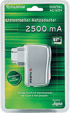 Image of Fujifilm AC-3/5V