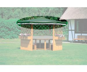 promex ersatzdach holz pavillon rosenheim ab 86 90 preisvergleich bei. Black Bedroom Furniture Sets. Home Design Ideas