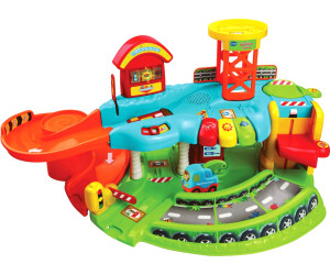 Buy Vtech Toot Toot Drivers Garage 124903 From 163 31 50