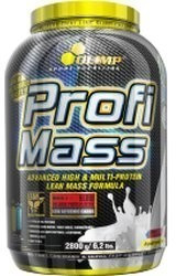Olimp Profi Mass 900g