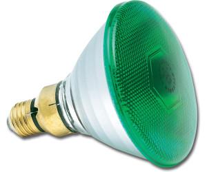 /PAR38/ /E27 Leuchtmittel Sylvania Spot gr/ün 80/W/