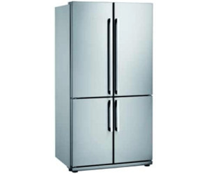 Side By Side Kühlschrank Mit 0 Grad Zone : Küppersbusch ke t ab u ac preisvergleich bei idealo