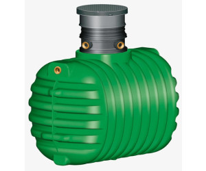 Garantia Regenwassertank 2650 Liter 200041 Ab 975 81