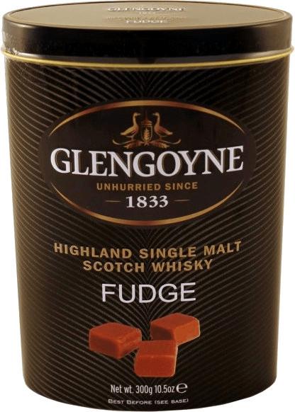 Gardiners of Scotland Glengoyne Whisky Fudge (3...