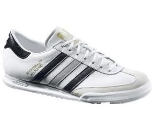 Buy Adidas Beckenbauer Allround whiteblack from £59.99