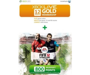how to buy xbox live gold with microsoft money