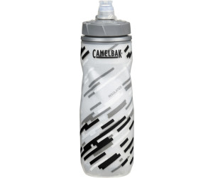 White//Gray//Black CAMELBAK PODIUM BIG CHILL BICYCLE WATER BOTTLE 21oz BPA FREE