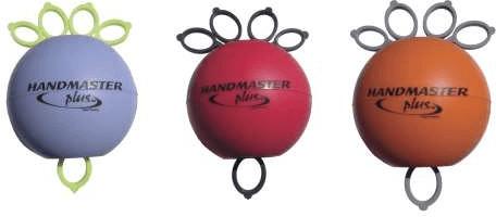 Handmaster Plus Set