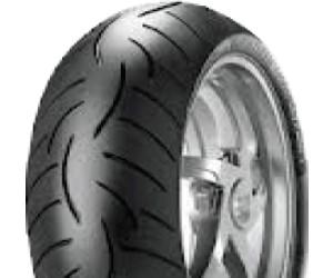 Roadtec 01 Rear 73W HWM M//C Metzeler Motorradreifen 180//55 ZR17