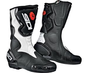 Sidi Vertigo Lei Stivali da Moto, NeroBianco, 37
