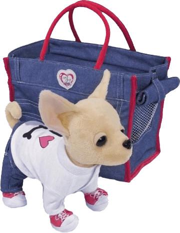 Simba ChiChi Love - Paris Hilton Chihuahua in T...