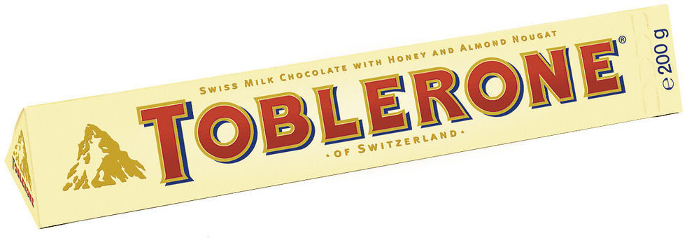 Toblerone Milch (200 g)