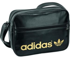 adidas Adicolor Airliner bag grey green