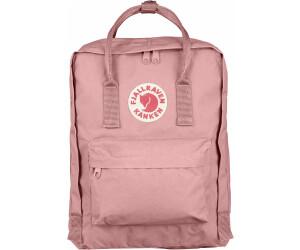 fjällräven unisex rucksack kånken peach pink