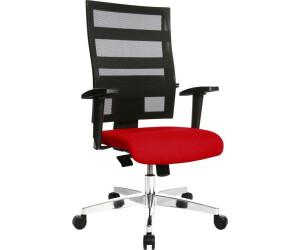 topstar x pander schwarz rot ab 205 91 preisvergleich bei. Black Bedroom Furniture Sets. Home Design Ideas
