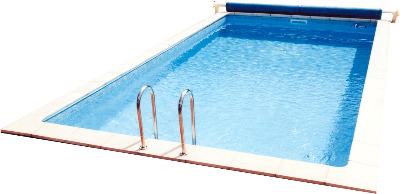 St bern for Swimming pool stahlwand rechteckig