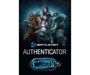 Blizzard Pc Battlenet Authenticator Ab 353 Preisvergleich Bei