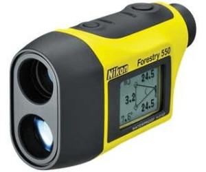 Nikon Laser Entfernungsmesser Prostaff 7 : Nikon forestry pro ab u ac preisvergleich bei idealo